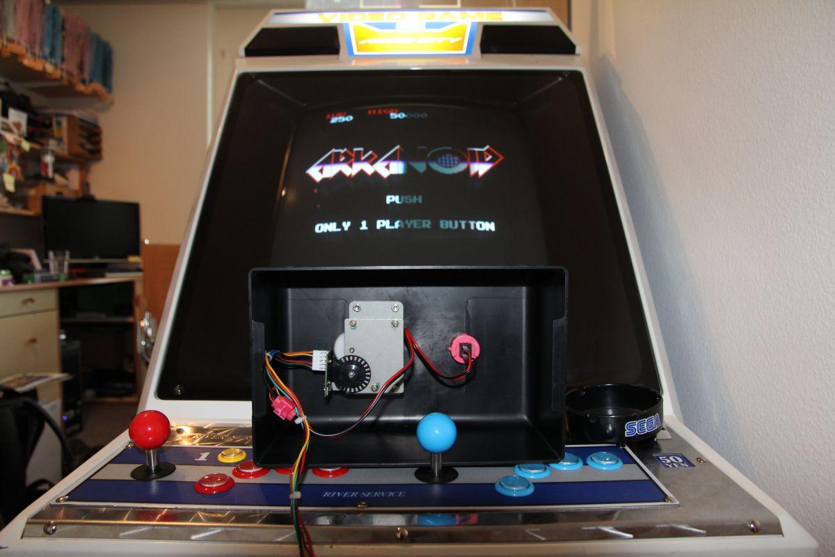 Project Arkanoid Box - Arcade Otaku - アーケード オタク
