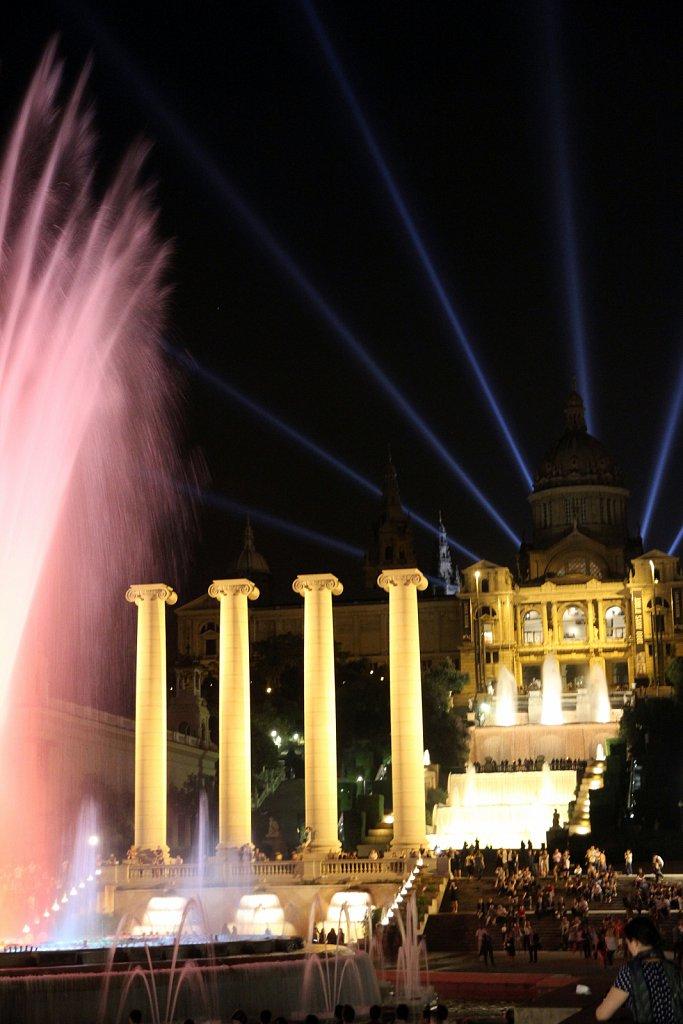 Fontana Magica