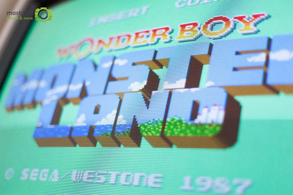 Wonderboy...WHO???