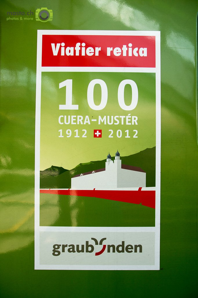 100 Years...
